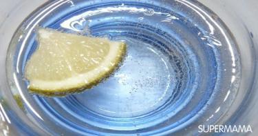 كم من الماء يكفي؟