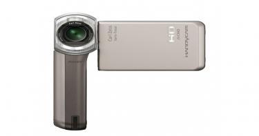 فيديوكاميرا للجيب