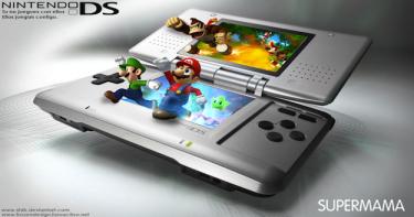 جهاز ألعاب نينتندو