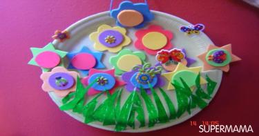 هدية من الأولاد في عيد الأم