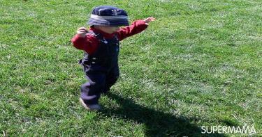 الأنشطة خارج المنزل مع الأطفال الصغار