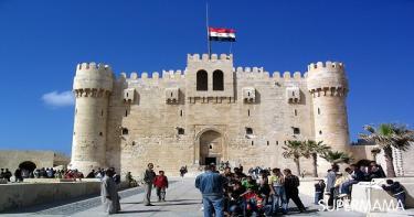 قلعة قايبتباي