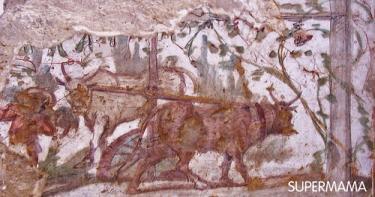 المتحف الروماني اليوناني