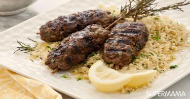 7 وصفات لذيذة من المطبخ المغربي