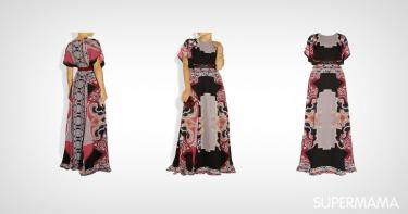 تألقي في عزومات رمضان: أزياء مميزة ١
