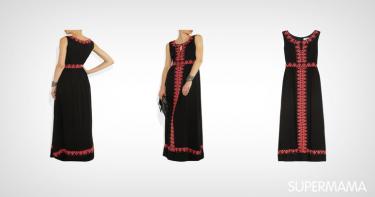 تألقي في عزومات رمضان: أزياء مميزة ٣