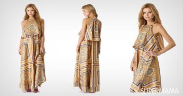 تألقي في عزومات رمضان: أزياء مميزة ٤