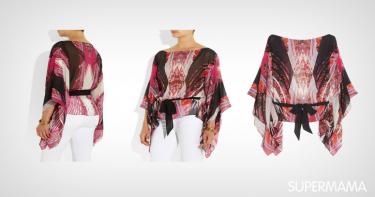تألقي في عزومات رمضان: أزياء مميزة ٦