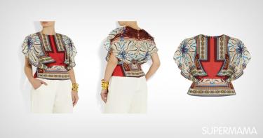 تألقي في عزومات رمضان: أزياء مميزة ٧