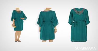 تألقي في عزومات رمضان: أزياء مميزة ٨