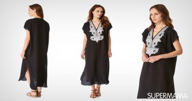 تألقي في عزومات رمضان: أزياء مميزة ٩