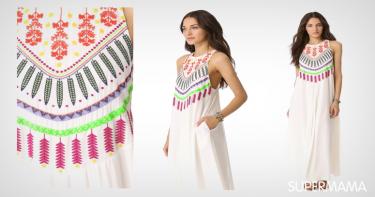 تألقي في عزومات رمضان: أزياء مميزة ١٠