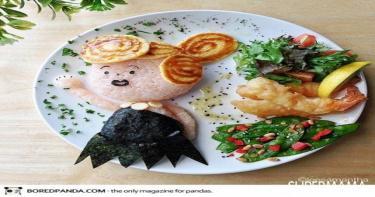 طعام مبتكر9