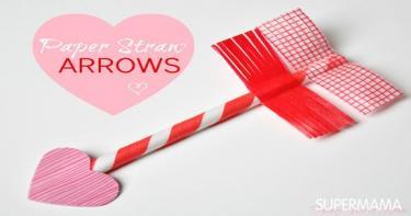 10 أنشطة يدوية مليئة بالحب مع أطفالك3