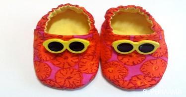 أساسيات حقيبة المصيف - حذاء خفيف