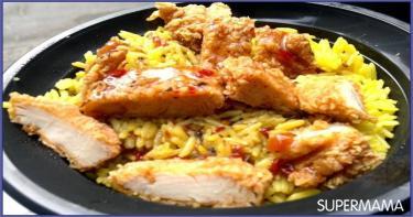 أرز ريزو