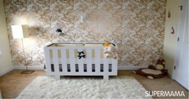 أفكار جديدة لغرف نوم الأطفال5