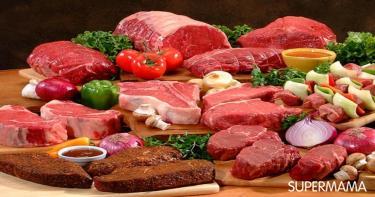 حفظ اللحوم- 1