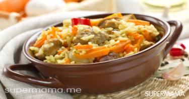 أكلات مبتكرة لعيد الأضحى 2015-6