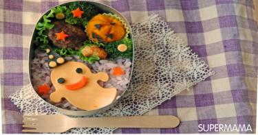 بالصور وجبات اللانش بوكس للأطفال 3