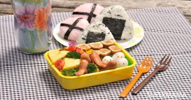 بالصور وجبات اللانش بوكس للأطفال 4