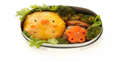 بالصور وجبات اللانش بوكس للأطفال 5