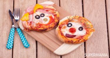 بالصور وجبات اللانش بوكس للأطفال 6