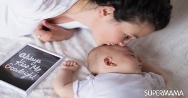 بالصور 8 أفكار لتصوير مولودك الجديد - 3