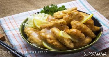 بالصور 9 وصفات مختلفة لأطباق الدجاج 3