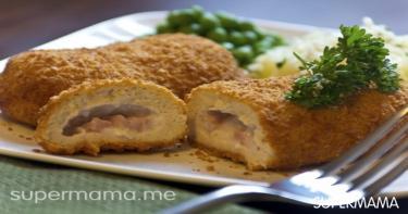 بالصور 9 وصفات مختلفة لأطباق الدجاج 4
