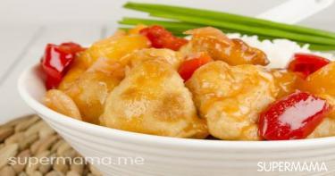 بالصور 9 وصفات مختلفة لأطباق الدجاج 7