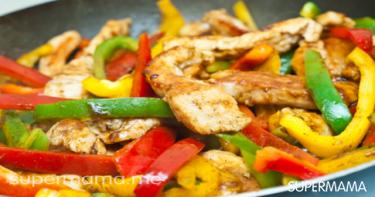 بالصور 9 وصفات مختلفة لأطباق الدجاج 8