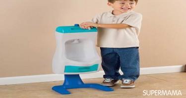 بالصور.. 8 منتجات غير تقليدية للأطفال
