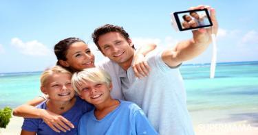 بالصور 10 أفكار رائعة للصور العائلية 1
