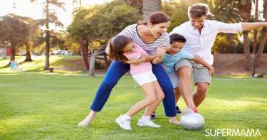 بالصور 10 أفكار رائعة للصور العائلية 3