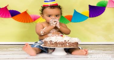 بالصور 6 أفكار لعيد ميلاد طفلك الأول 2