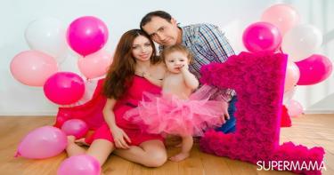 بالصور 6 أفكار لعيد ميلاد طفلك الأول 3