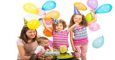 بالصور 6 أفكار لعيد ميلاد طفلك الأول 4