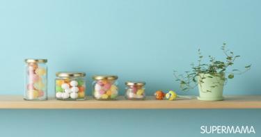 بالصور 9 أفكار بسيطة لتزيين مطبخك 2