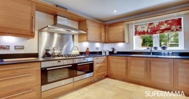 بالصور 9 أفكار بسيطة لتزيين مطبخك 3