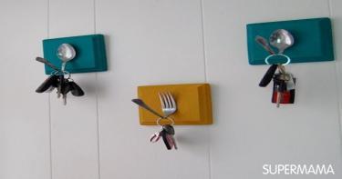 بالصور 6 أفكار لترتيب مستلزمات المنزل 6