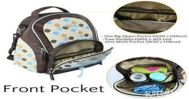 بالصور 5 منتجات مهمة لكل أم جديدة 3