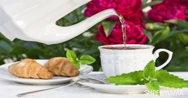 بالصور.. 9 أفكار للتقديم في حفلات الشاي 1
