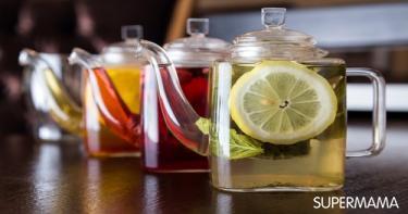 بالصور.. 9 أفكار للتقديم في حفلات الشاي 6