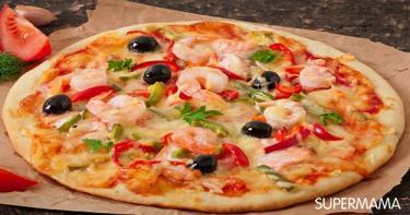 7 حشوات للبيتزا جمبري