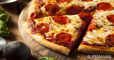 7 حشوات للبيتزا بيبروني