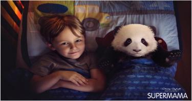 مصورة تلتقط صور للأطفال وتحولها لمشاهد كارتونية