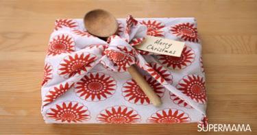 أفكار لف الهدايا 3