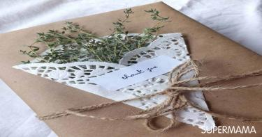 أفكار لف الهدايا 4