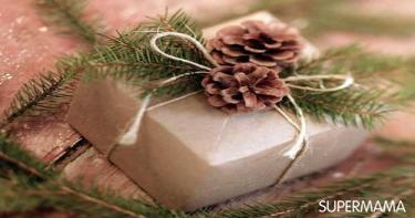 أفكار لف الهدايا 5